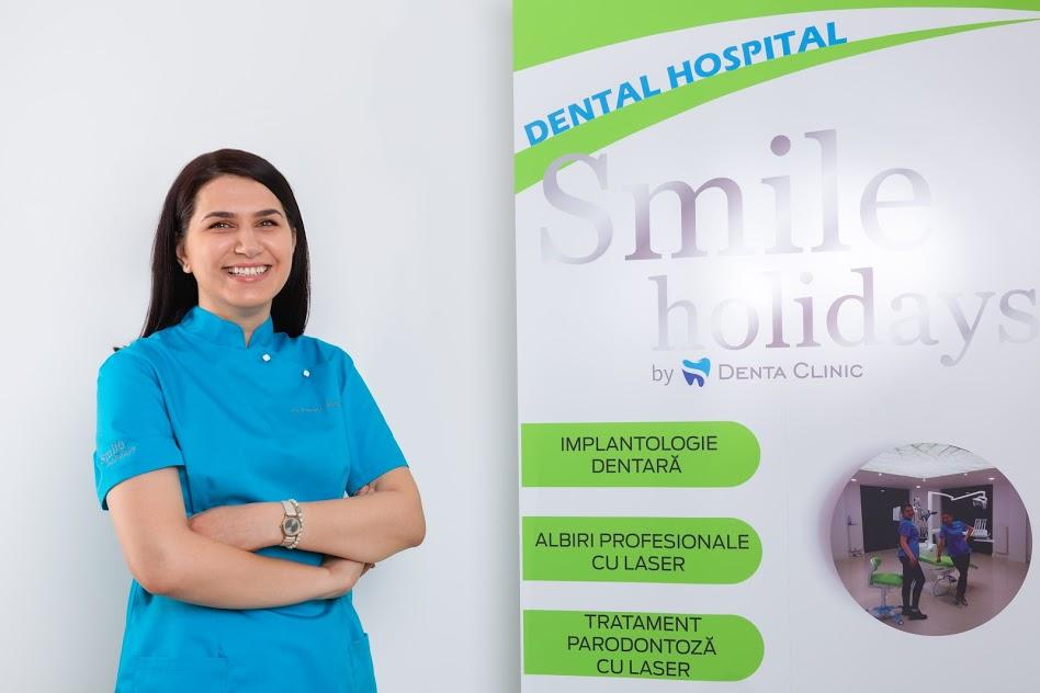 dr. Mihaela Placinta