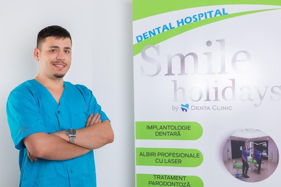 dr. Razvan Anghele